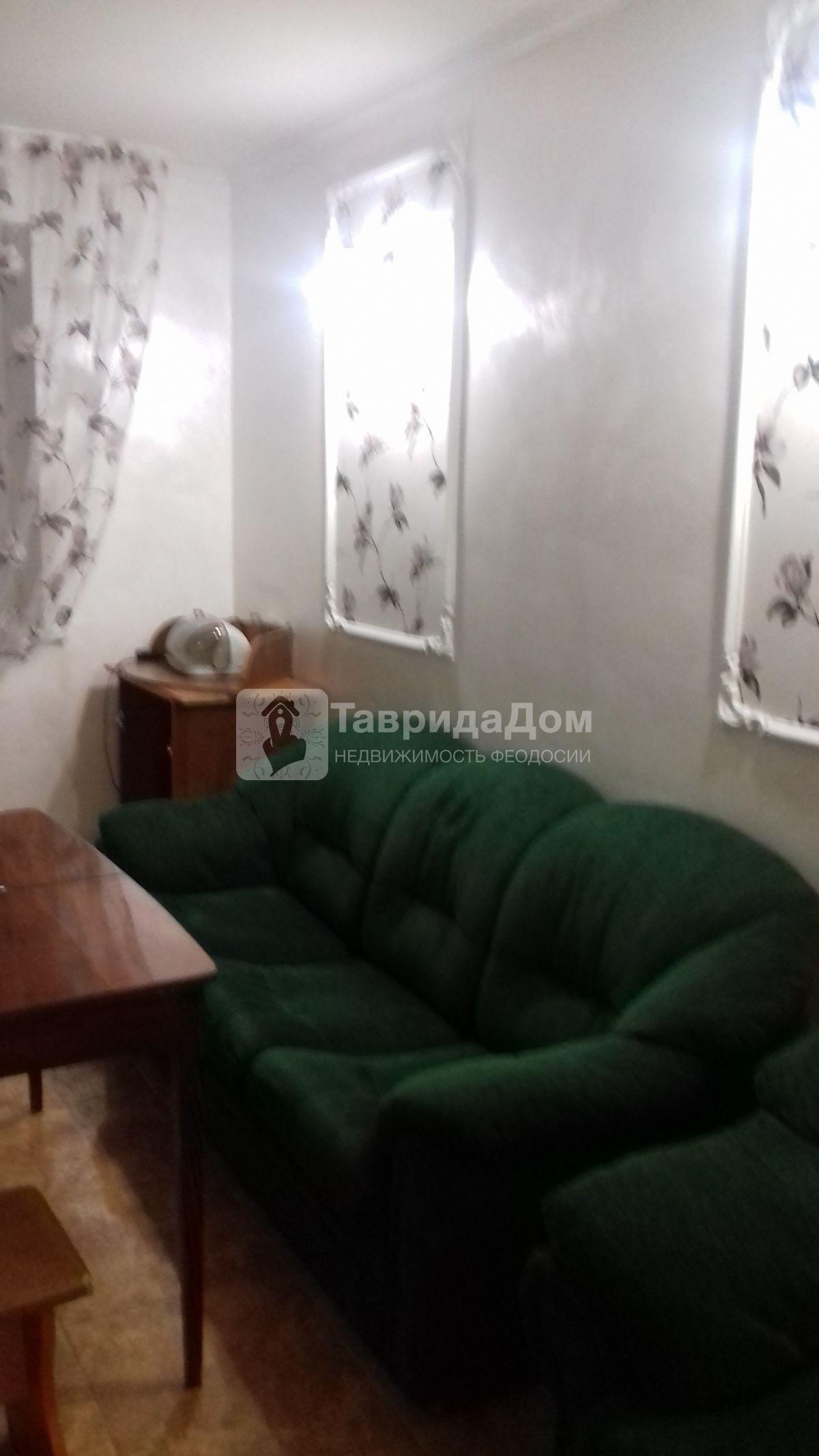 Дом в аренду по адресу Россия, Республика Крым, Феодосия