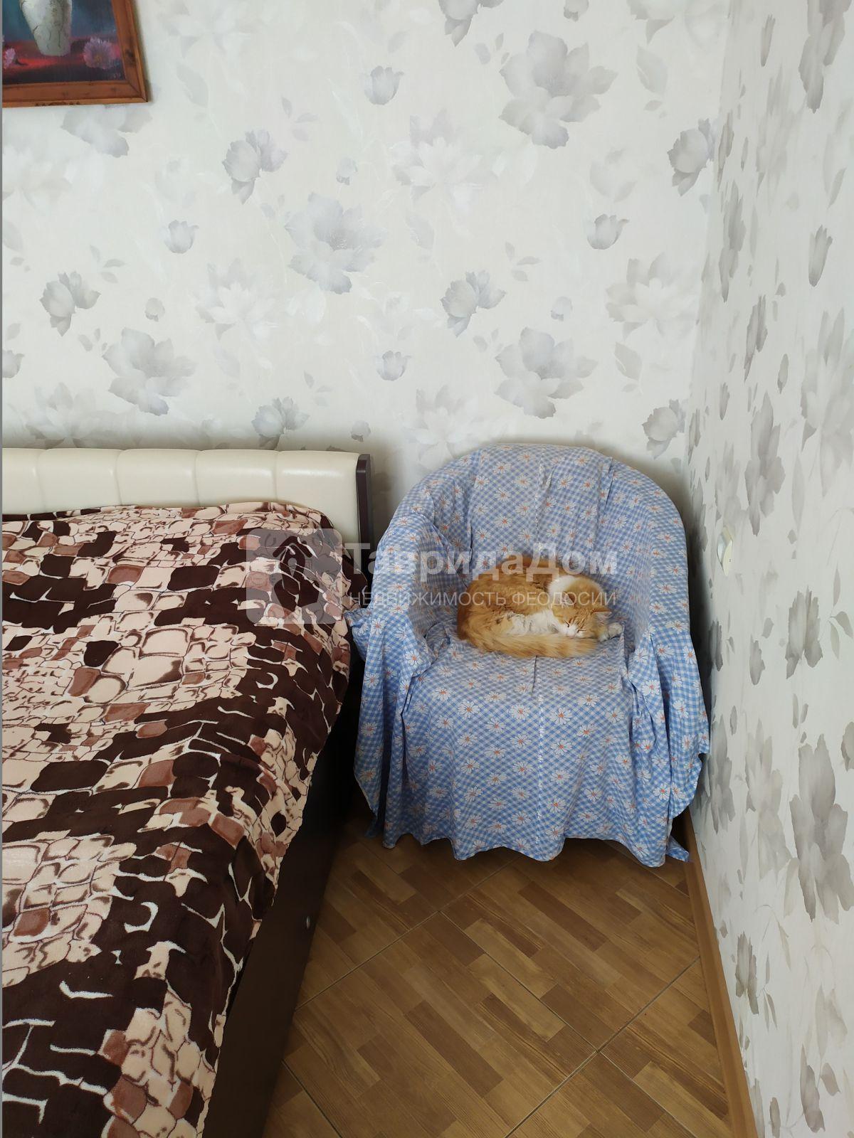 Квартира в аренду по адресу Россия, Республика Крым, Феодосия, Революционная ул, 11