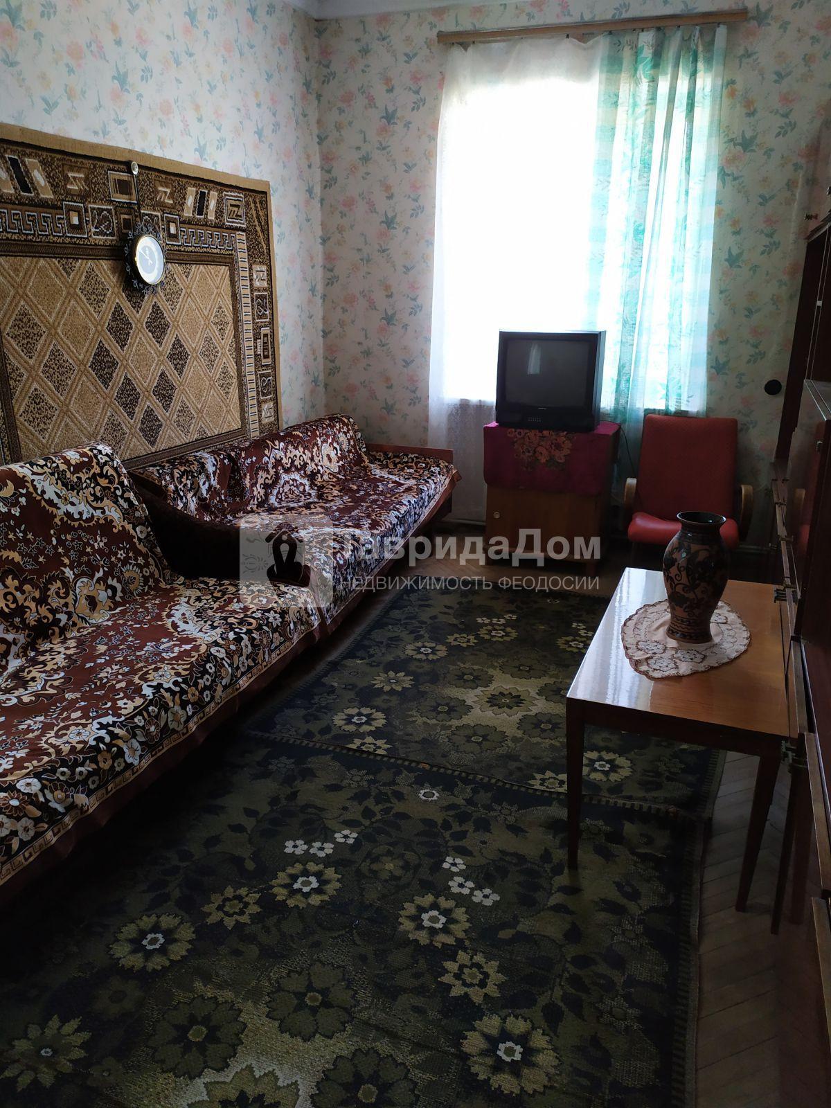 Комната в аренду по адресу Россия, Крым Респ, Феодосия, Вересаева ул, 6