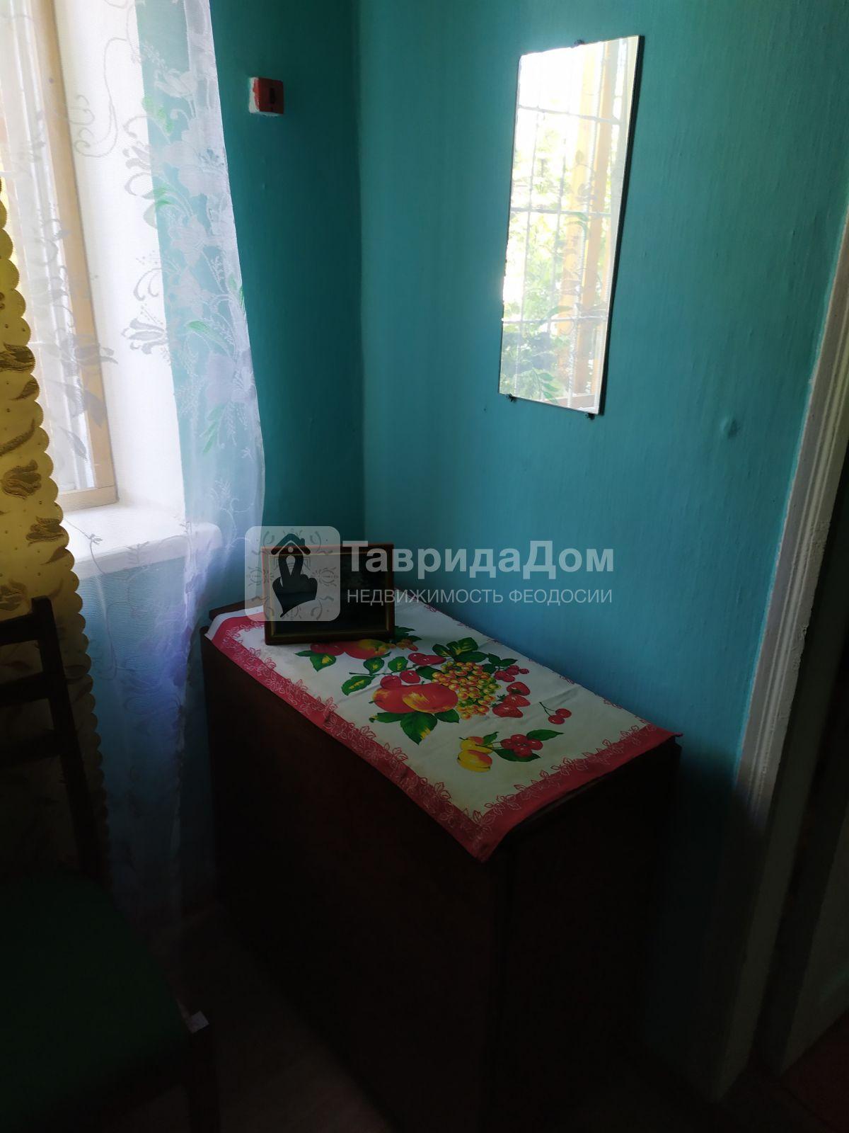 Дом в аренду по адресу Россия, Республика Крым, Феодосия, Насыпная ул, 15