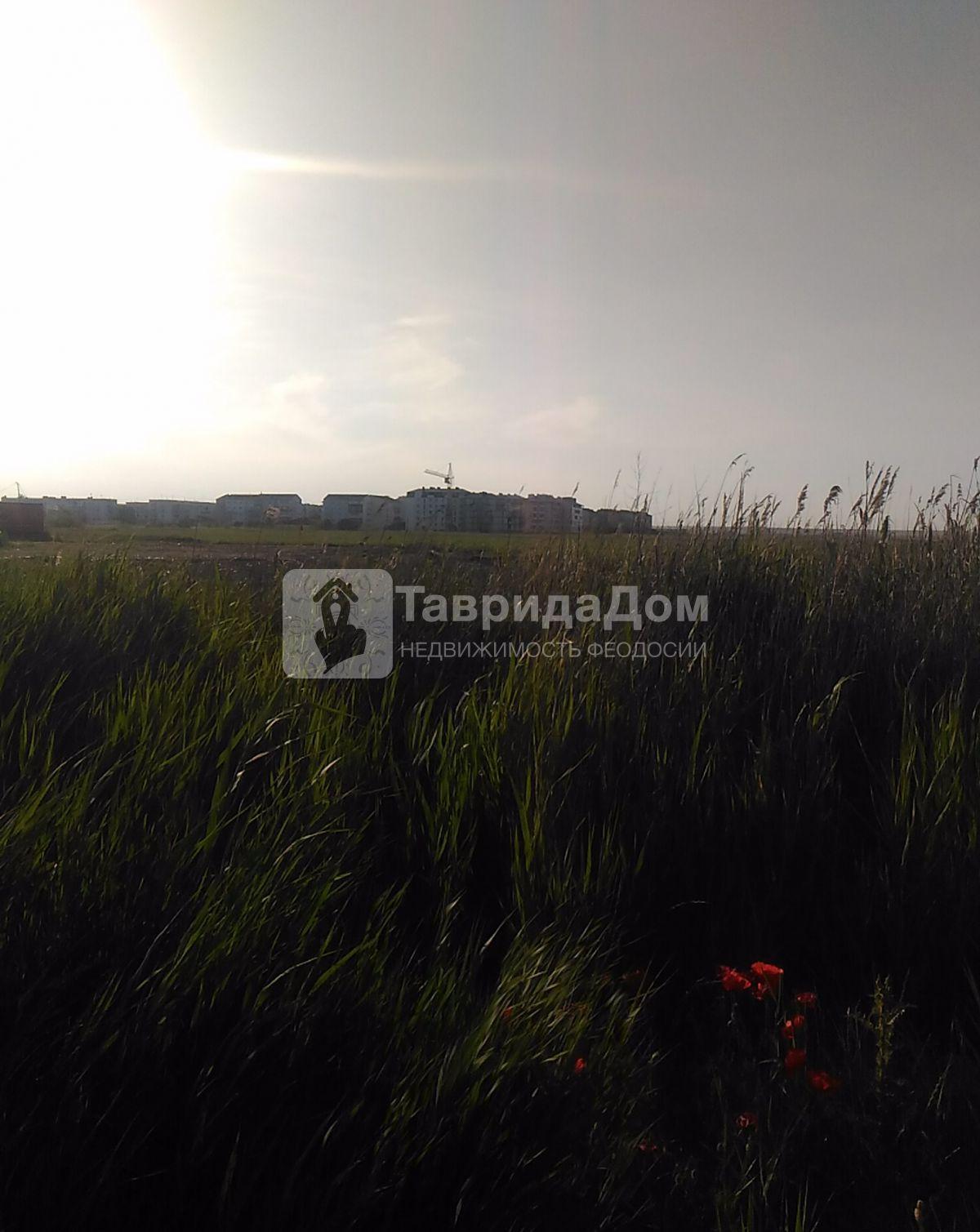 Участок на продажу по адресу Россия, Республика Крым, Феодосия