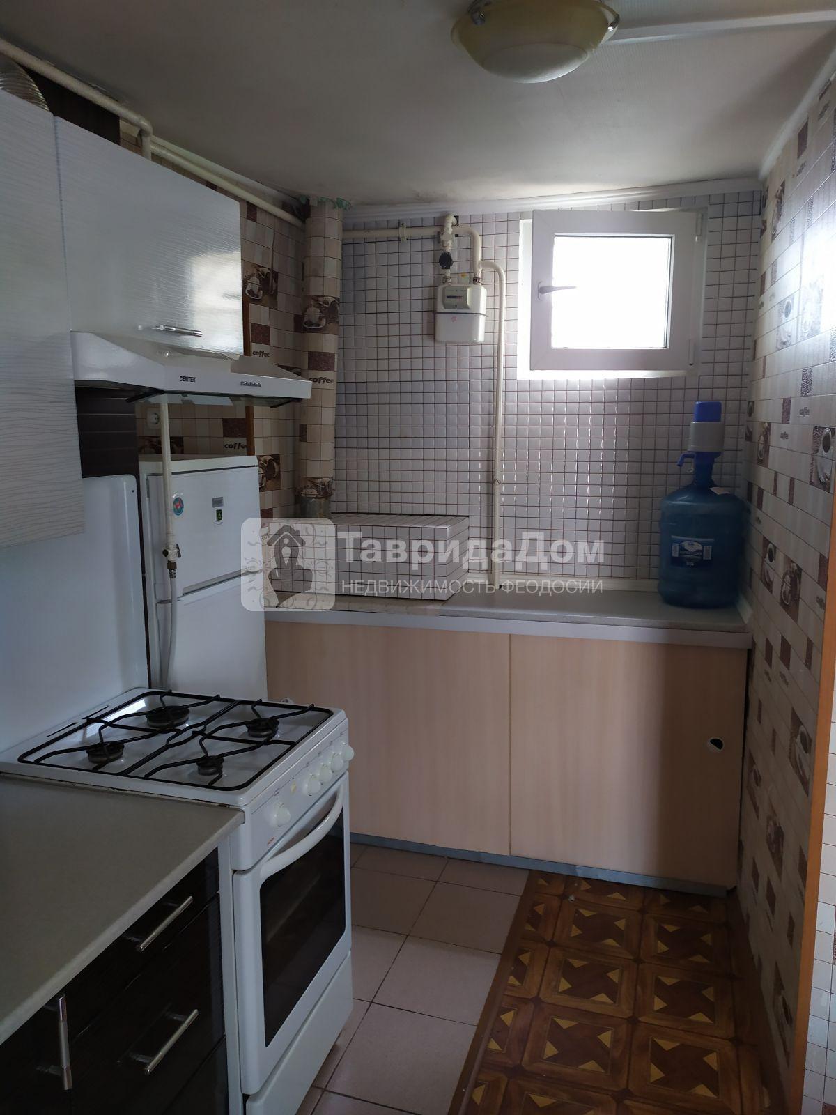 Квартира в аренду по адресу Россия, Республика Крым, Феодосия, Чехова ул, хх