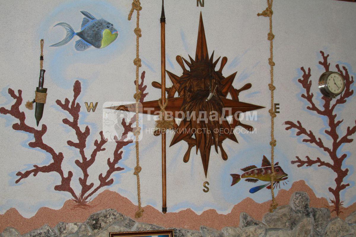 Таунхаус на продажу по адресу Россия, Республика Крым, Феодосия, Корабельная ул