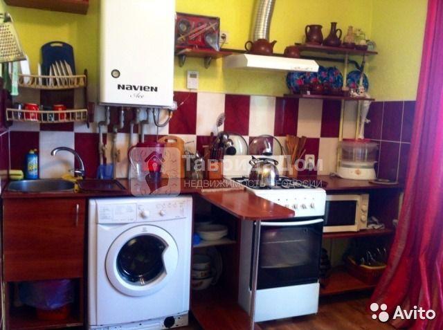 Квартира в аренду по адресу Россия, Республика Крым, Феодосия, Старшинова б-р, 8