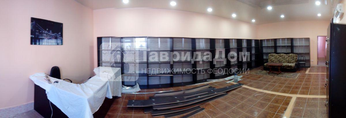 Крым Респ, Феодосия, Приморский пгт, Керченская ул