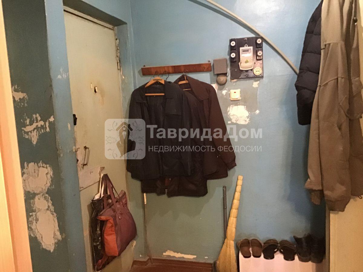 Комната на продажу по адресу Россия, Крым Респ, Феодосия, Чкалова ул, 177