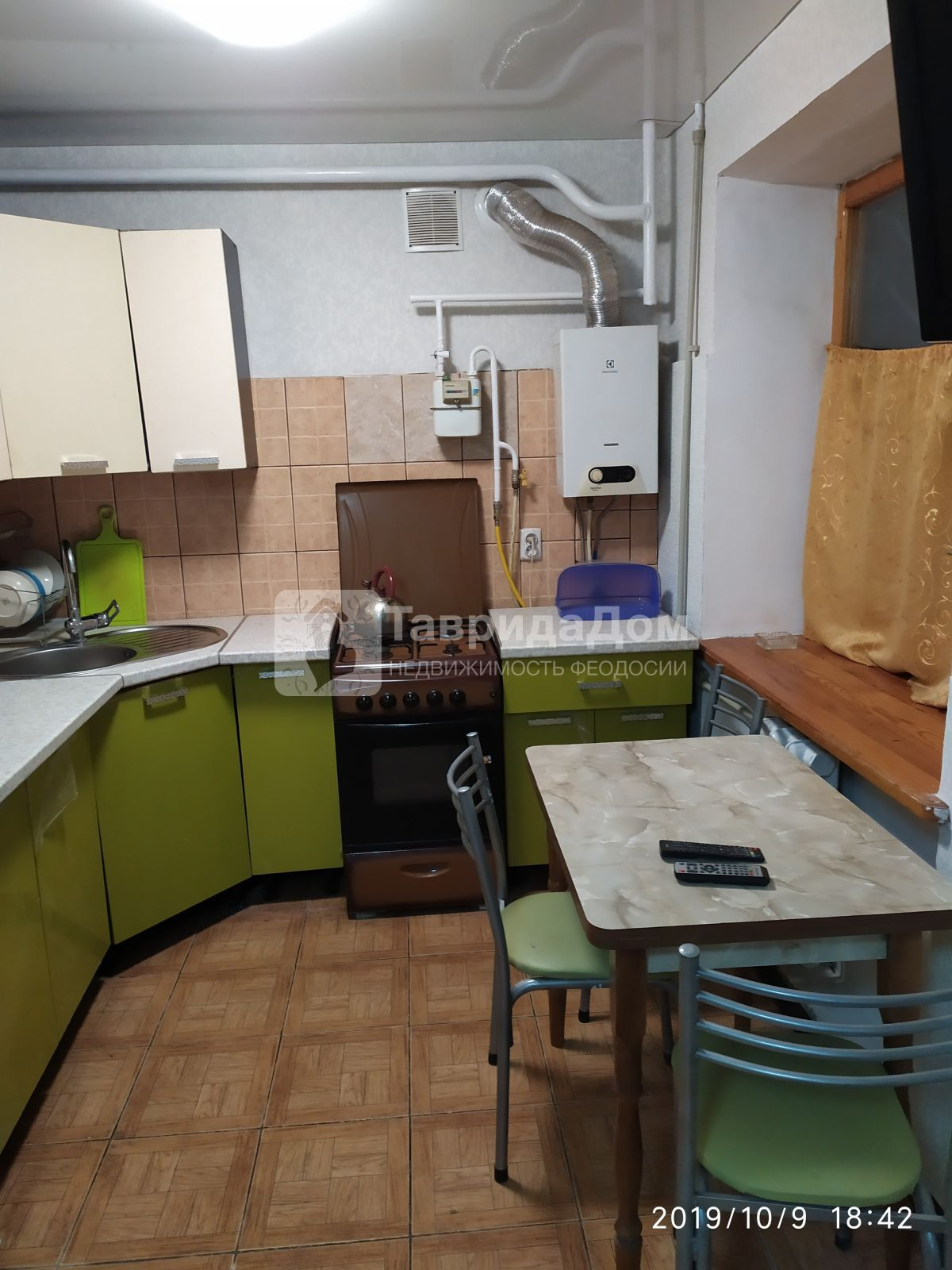 Квартира в аренду по адресу Россия, Крым Респ, Феодосия, Федько ул, 47