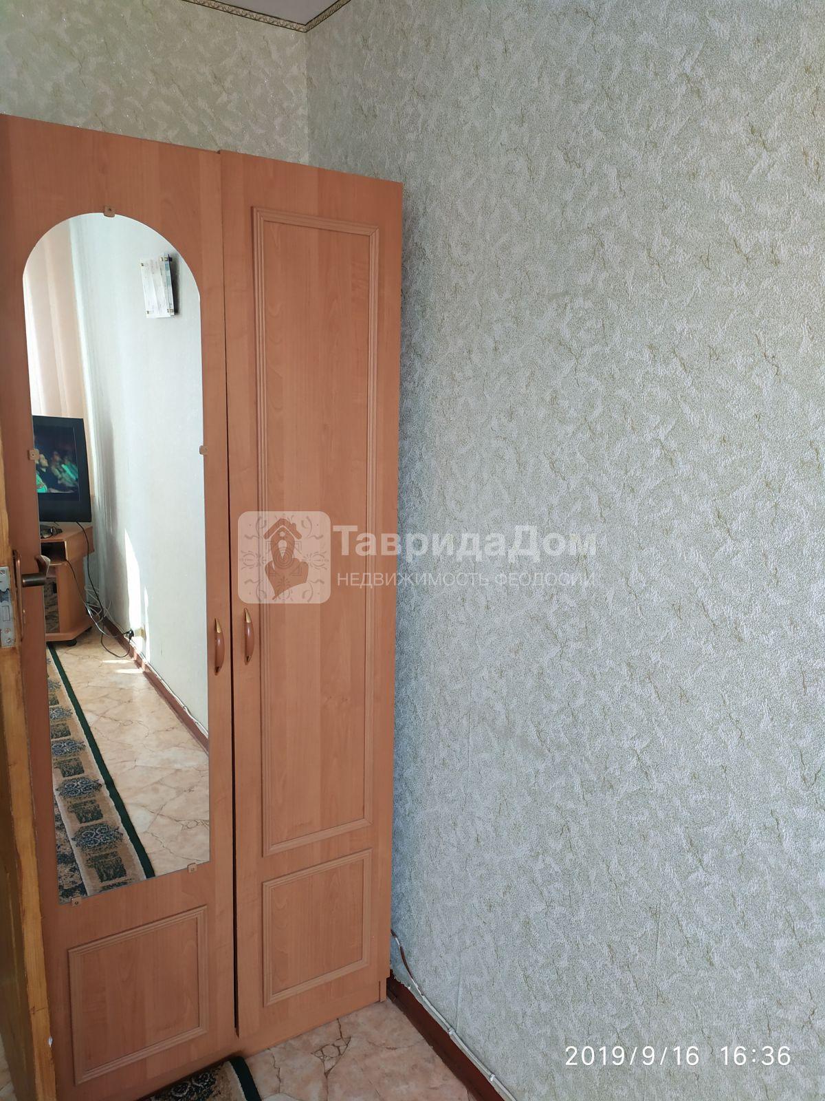 Комната в аренду по адресу Россия, Крым Респ, Феодосия, Федько ул, 103