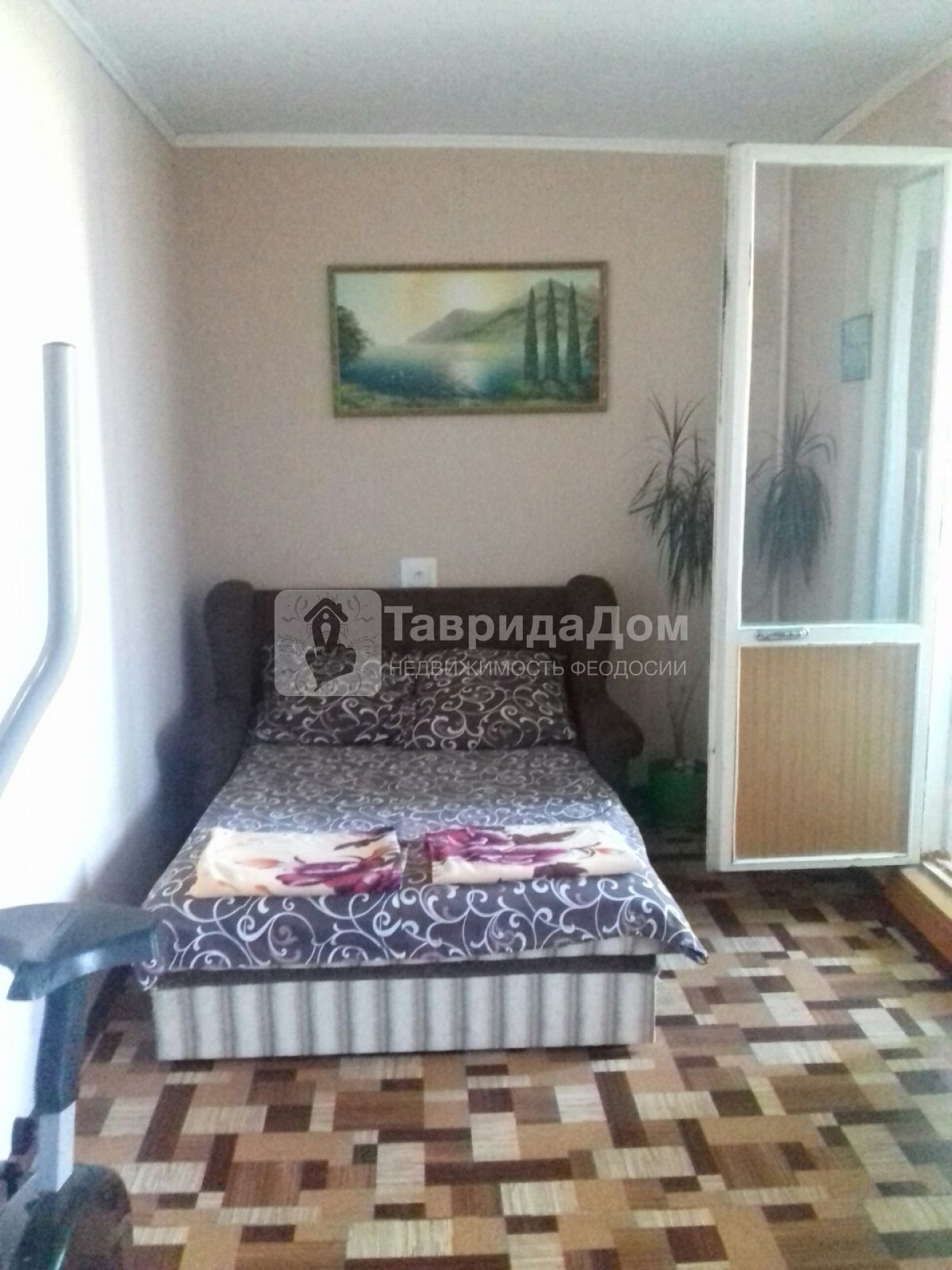 Квартира в аренду по адресу Россия, Республика Крым, Феодосия, Дружбы ул, 30а