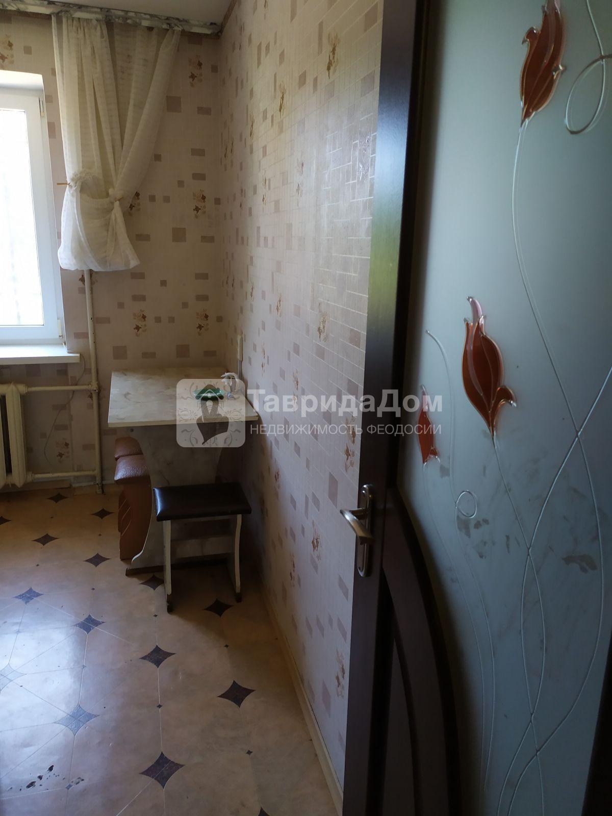 Квартира в аренду по адресу Россия, Республика Крым, Феодосия, Танкистов пер, 3
